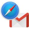 【Mac】SafariにGmailを通知させる