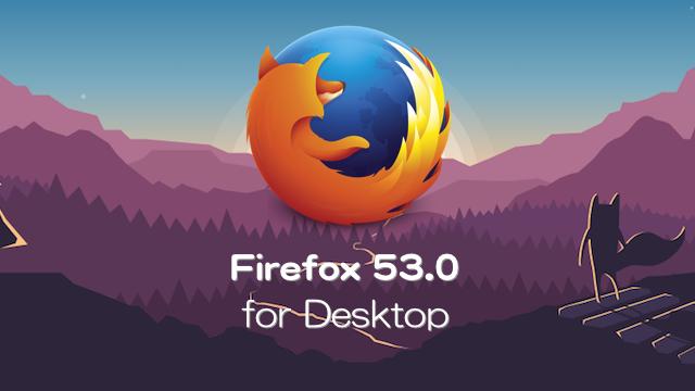 Firefox53.0