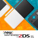「Newニンテンドー2DS LL」7月13日発売決定!