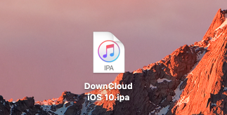 DownCloud_ipa