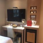 【台南・台北旅行】「カインドネスホテル台南 チーカンタワー」は、ほんとにkindなホテルだった