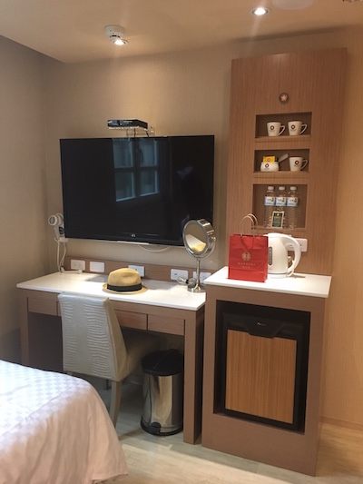 kindnesshotel tainan chihkan tower 3