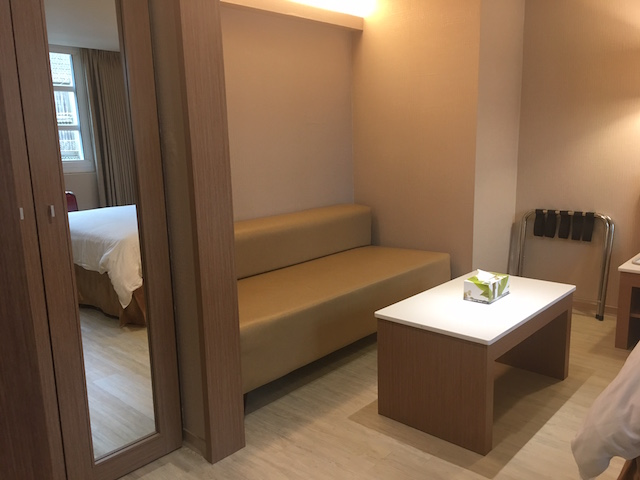 kindnesshotel tainan chihkan tower 5
