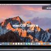 Apple、開発者向けにmacOS Sierra 10.12.6 beta 1をリリース。