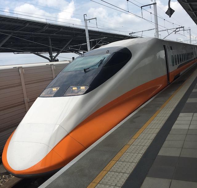 tainan shinkansen