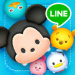 「LINE:ディズニー ツムツム 1.46.1」iOS向け最新版をリリース。不具合の修正等