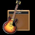 「GarageBand 10.2」Mac向け最新版をリリース。操作性の改善および新機能追加