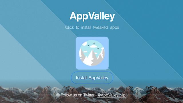 【iOS 10】脱獄不要!ストアアプリ「AppValley」をiPhoneにインストールする方法。PCや追加のソフトウェアも必要ありません。