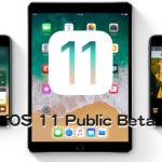 iOS 11パブリック ベータ版をダウンロード&インストールする方法