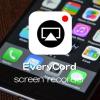 【iOS 10】脱獄不要!「EveryCord(iRec)」をiPhoneにインストールする方法