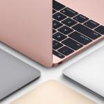 MacBook  2017サポートマニュアル「MacBook の基本」をiBooks Storeにて公開。