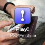 【iOS 10】PS2エミュレータ「Play! 」をiPhoneにインストールする方法。もちろん脱獄不要!