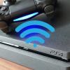 PS4のWi-Fi接続による通信速度の低速化や切断してしまう問題を解決する5つの方法