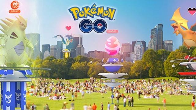 「Pokémon GO 1.37.1」メジャーアップデートのiOS向け最新版をリリース。ジム機能の大幅刷新や協力ゲームプレイ「Raid Battles」機能など