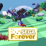 セガのレトロゲームが楽しめる「Sega Forever」プロジェクト始まる!ただし海外向けのみ、日本で楽しむ方法は?