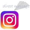 【Instagram(インスタグラム)】自動で消えるメッセージの送り方!