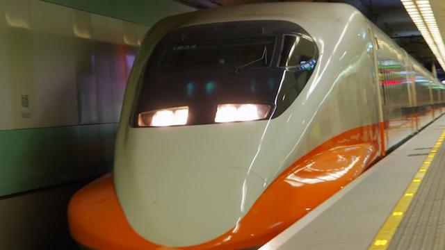 新幹線最初