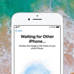 【iOS 11】新しいiPhoneやiPadで「自動セットアップ」新機能を使用する方法