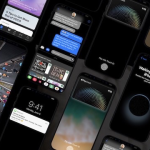 【Video】iPhone 8上で動作するiOS 11のコンセプト動画