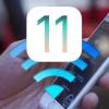 【iOS 11】Wi-Fi接続の際にネットワーク単位で「自動接続」の有無を設定する方法