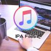 iTunesにダウンロードしたiOSアプリのIPAファイルを保存・確認する方法