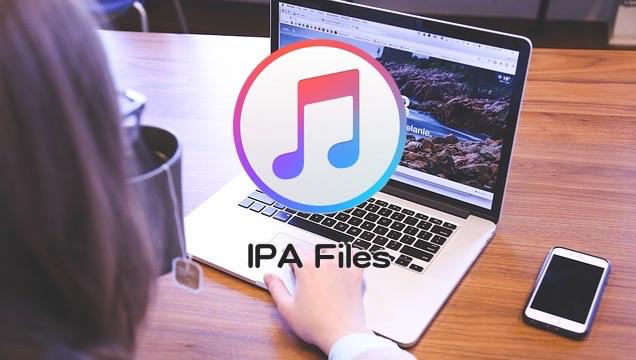 iTunes_ipa_Files