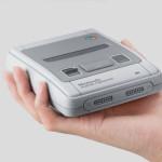 任天堂スーパーファミコンが小さくなって再登場!!「ニンテンドークラシックミニ スーパーファミコン」