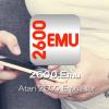 【iOS 10】脱獄不要!「2600.Emu」Atari 2600エミュレータをiPhoneにインストールする方法(サイドロード)。