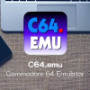 【iOS 10】脱獄不要!「C64.emu」コモドール64エミュレータをiPhoneにインストールする方法(サイドロード)。
