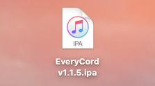 EveryCord.ipa