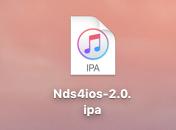 NDS4iOS.ipa