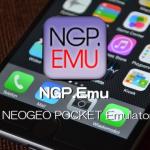 【iOS 10】脱獄不要!「NGP.Emu」ネオジオポケット エミュレータをiPhoneにインストールする方法(サイドロード)。