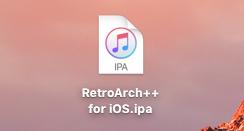 RetroArch.ipa