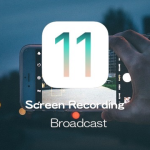 【iOS 11】iPhoneの画面をライブストリーミングできちゃう!?「ScreenRecording」にライブ配信機能を追加