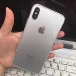 iPhone8の実機らしき写真が流出。その他の流出画像も