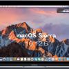 Apple、「macOS Sierra 10.12.6」Mac向けOS最新版をリリース。セキュリティ、安定性および互換性を改善