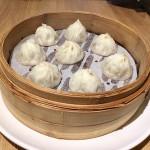 【台南・台北旅行】「杭州小籠湯包 民生東路店」は綺麗で美味しくて穴場!