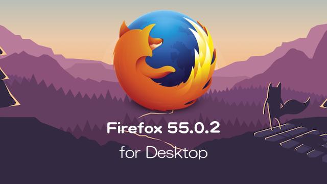 Firefox5502