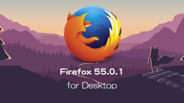 Firefox551