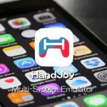 【iOS 10】脱獄不要!「HandJoy」マルチ エミュレータをiPhoneにインストールする方法(サイドロード)。