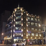【台南・台北旅行】レトロでポップな林百貨は、台南の人気スポット!