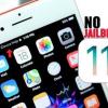 【iOS 11】脱獄せずに、iPhoneやiPadでステータスバーをカスタマイズ設定する方法
