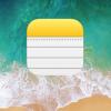 【iOS 11】iPhoneの「メモ」アプリ内で文書をスキャンする方法