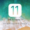 iOS11beta7_20Features_Changes