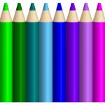 iPhoneの画面を色鮮やかでポップな色調にする方法