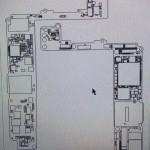 [リーク情報] iPhone7s/7s plusの基盤(PCB)画像と動画の流出とiPhone8ワイヤレス充電コイルの基盤の画像流出