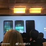 [リーク情報] iPhone8のトレーニングスライドPPTの風景流出9月17日の週にリリースか?