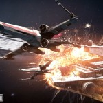 [ゲーム] Star Wars Battlefront IIのプレイ動画などGamescomで