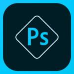 「Adobe Photoshop Express 6.0」iOS向け最新版をリリース。導入テキストの追加や遠近補正ほか