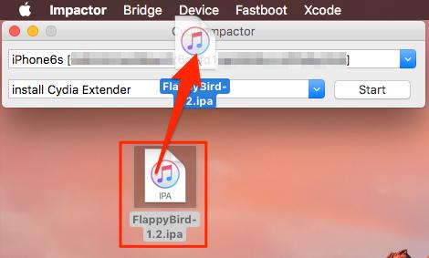 FlappyBird_Install